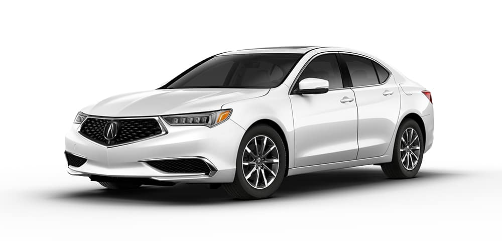 2019 TLX Special