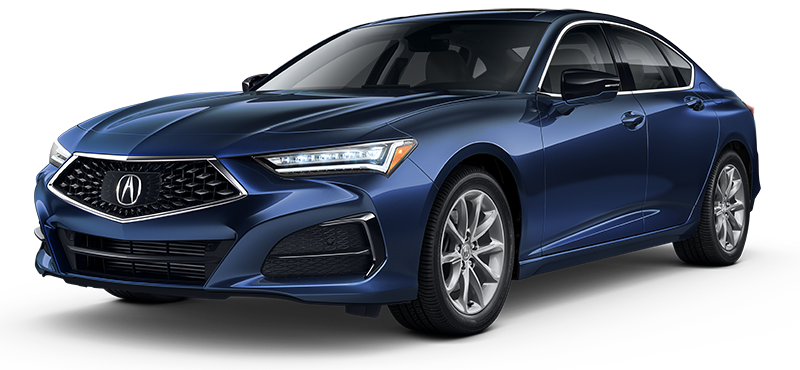 New 2021 TLX 10 Speed Automatic SH-AWD Special Lease