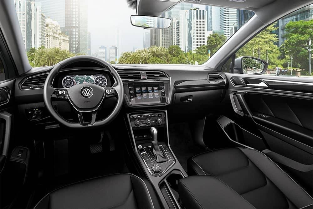2019 Volkswagen Tiguan int 01