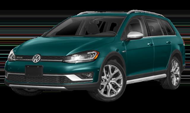 Volkswagen Golf copy