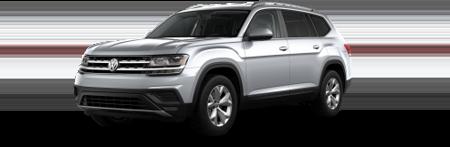 2019 Volkswagen Atlas