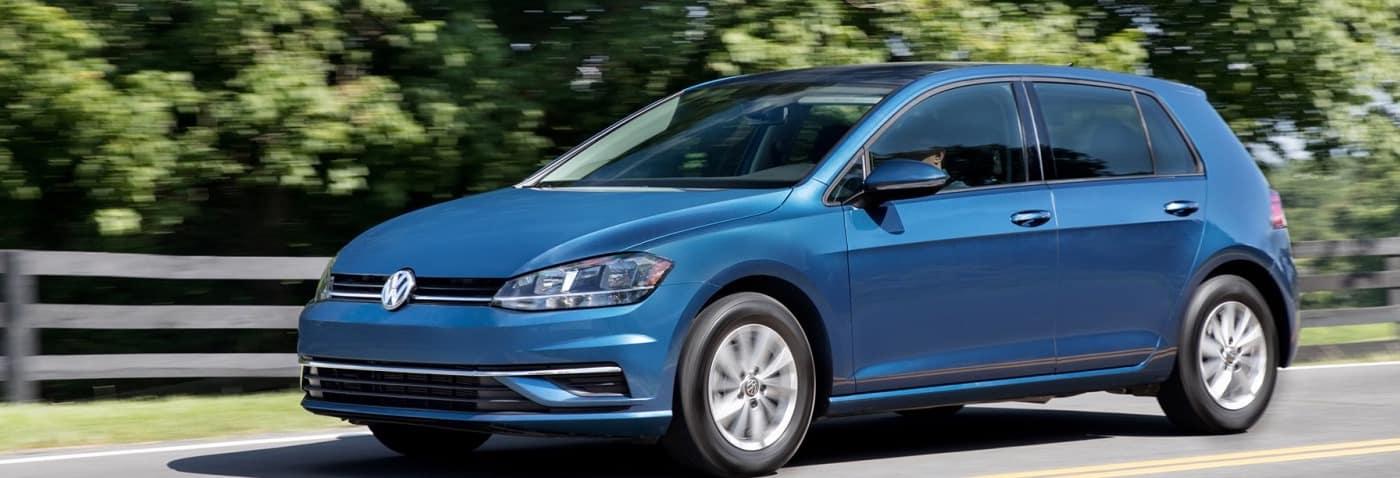 Volkswagen Hatchback