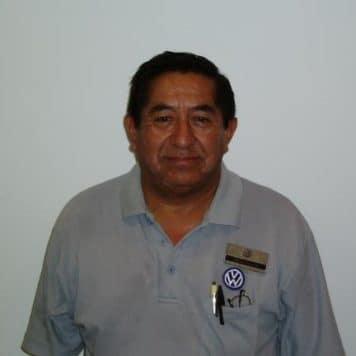 Louie Garcia
