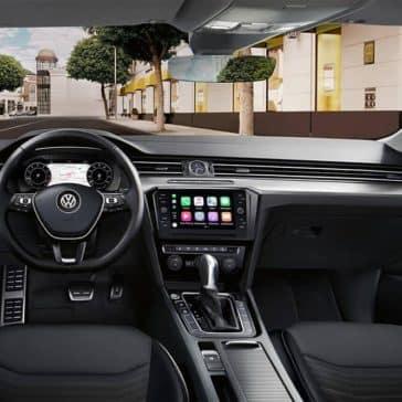 2019-Volkswagen-Arteon