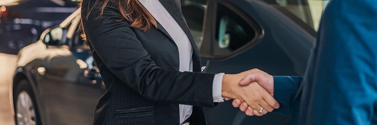 Car service financing