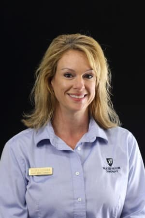 Becky Lussier