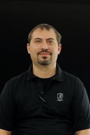 Benjamin Havrila