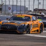 Customer Racing Teams