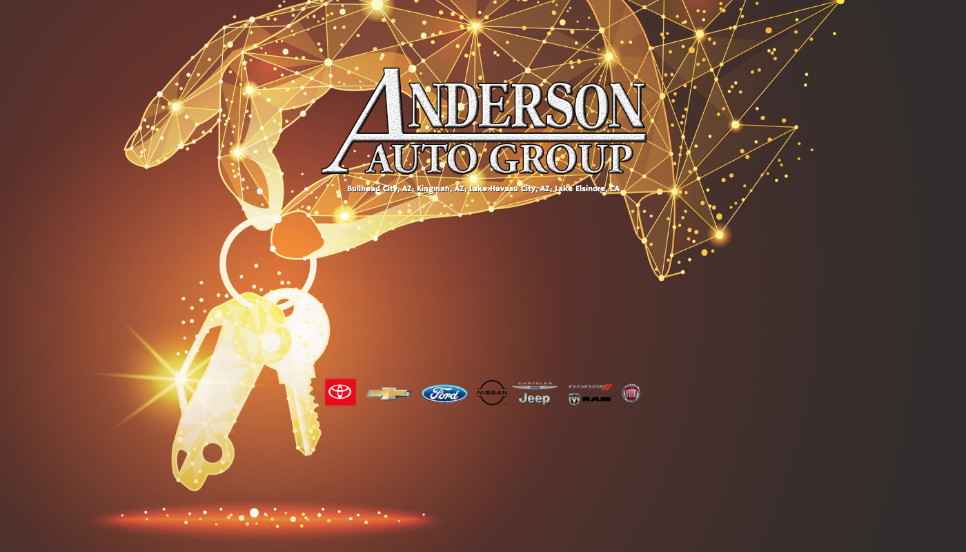 Anderson Auto Group