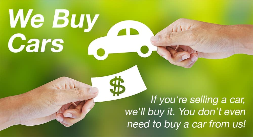 larger we buy cars
