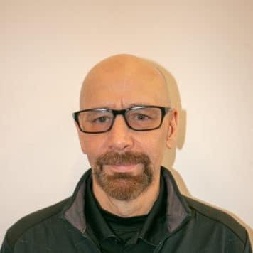 Mike Arrotta