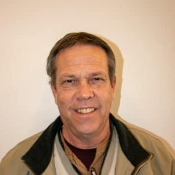 Eric Hustad