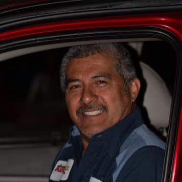Miguel Gausin