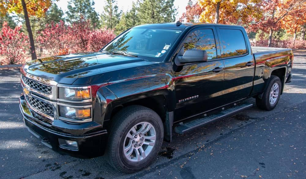 Used Chevy Silverado For Sale >> Used Chevrolet Silverado 1500 Features Inventory Arrotta S