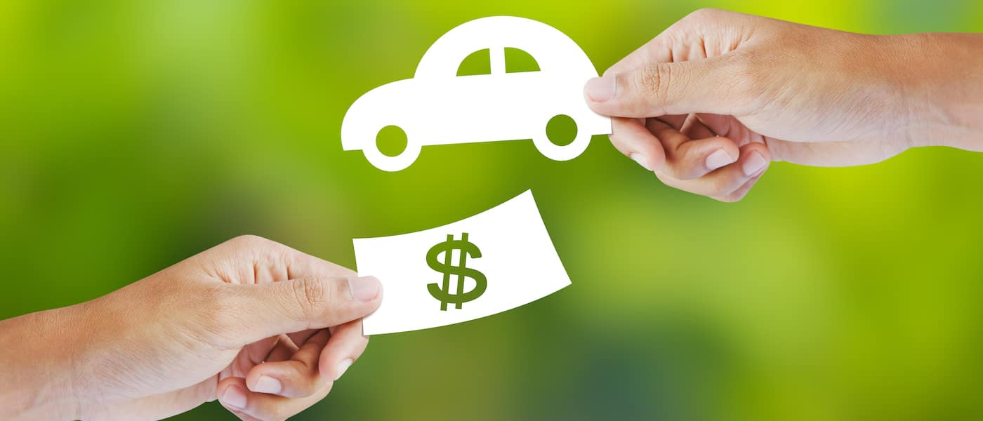 Trading Car for Money