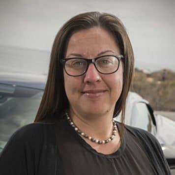 Rebecca Bower