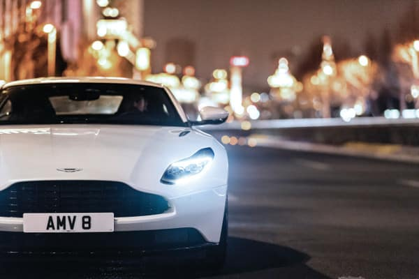 Aston Martin DB Lease Deal Mo For Mos Chicago IL - Lease aston martin
