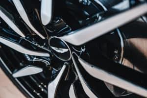 Aston Martin of Glenview Exotic Car Show