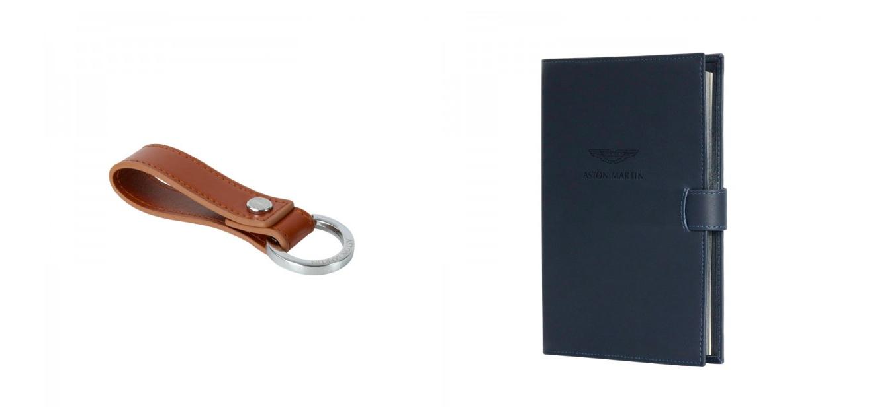 Aston Martin of Glenview Accessories
