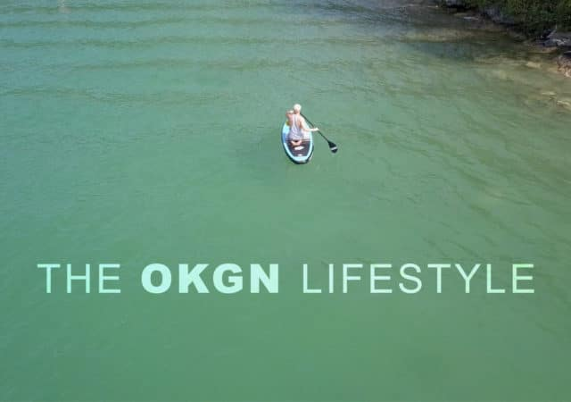 August Presents: The OKGN Lifestyle Video - Okanagan Lifestyle Apparel