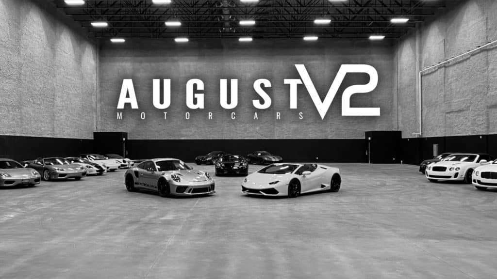 August Motorcars V2