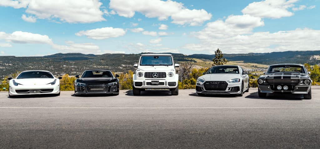 August Motorcars - Canada's Best Luxury Vehicle Consignment Program