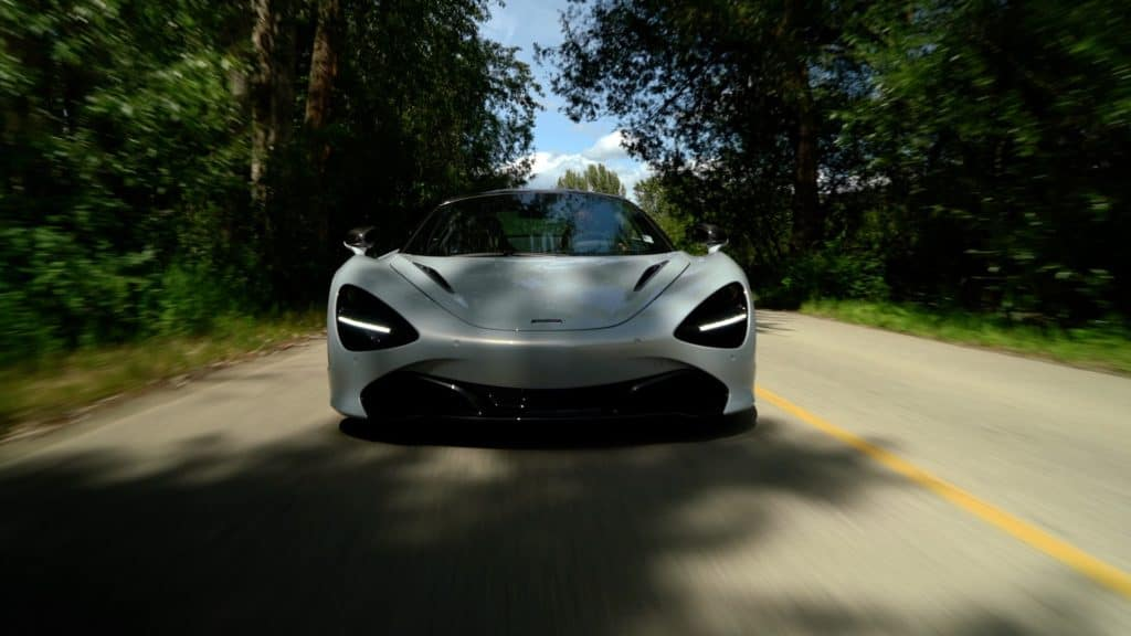 VIDEO: Modified Mclaren 720S with 858 BHP For Sale At August Motorcars