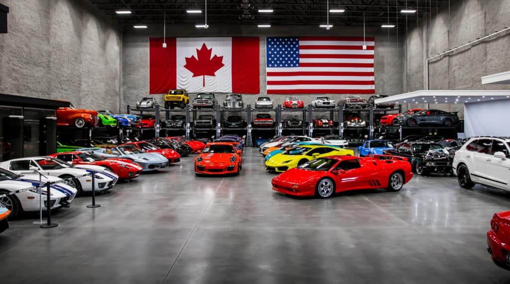 Why you should consider consigning your luxury vehicle at August Motorcars in Canada