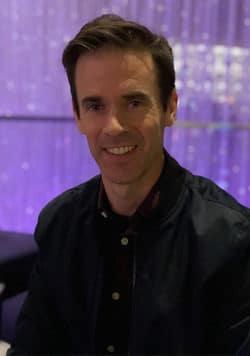 Ryan McDougall