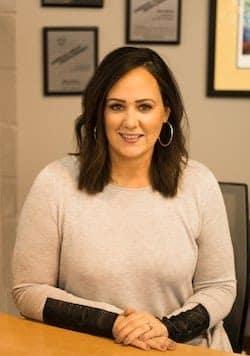 Kelli Hall