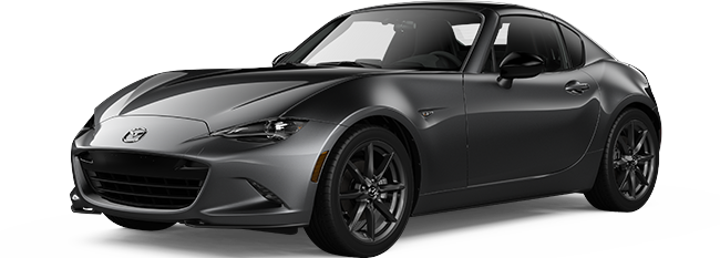 2020 Mazda MX-5 GS with Automatic Transmission
