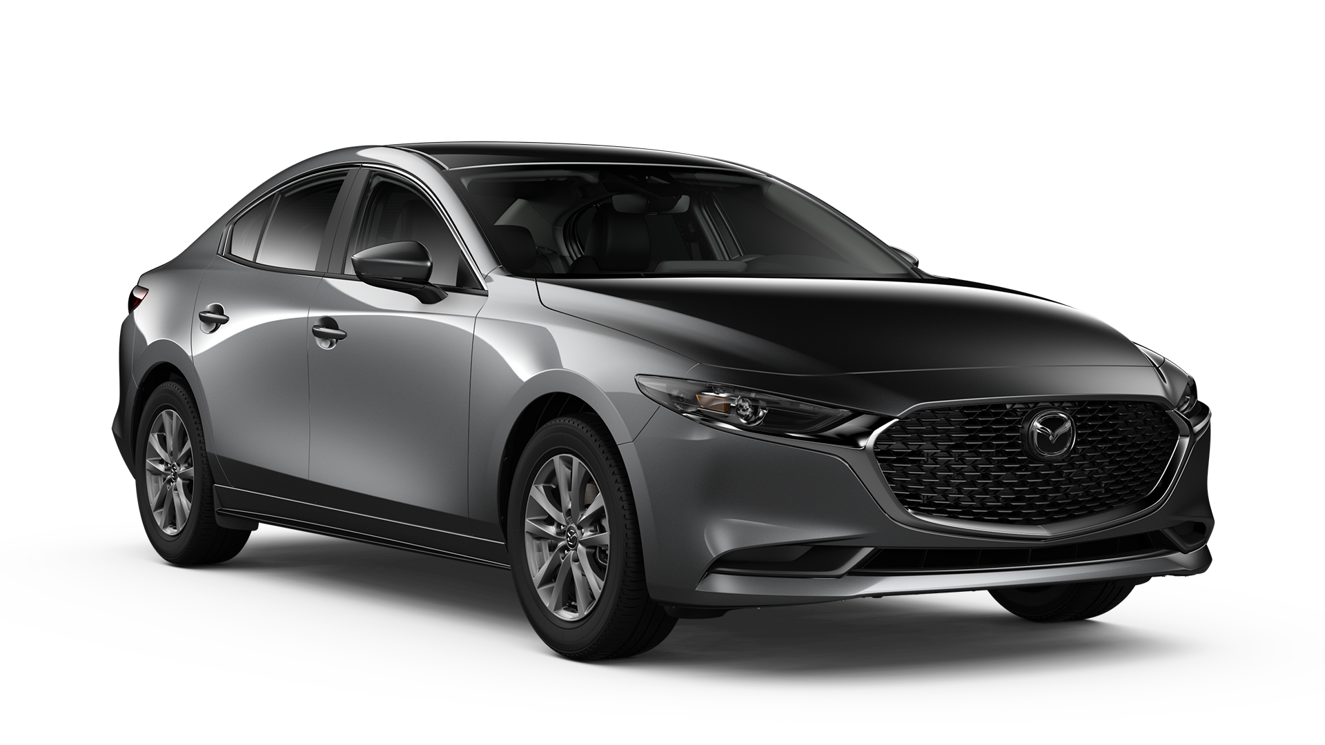 Mazda3 GS