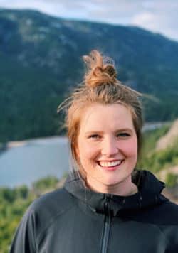 Maddie Johnson