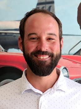 Ryan<br> Ziegler
