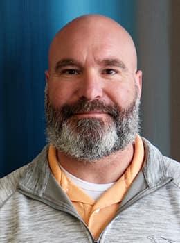 Dennis<br> Buschbaum