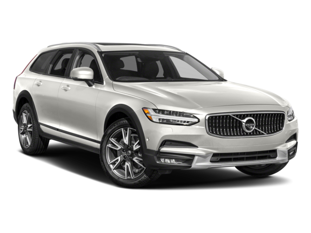 2018 V90 Cross Country
