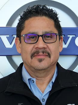 Hector Zavala