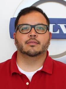 Sam Ortiz