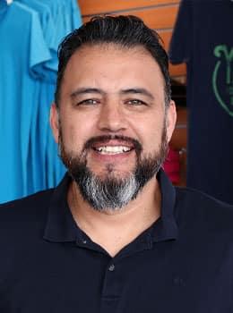David<br> Rodriguez