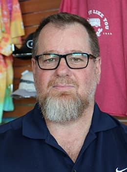 Richard<br> Fincher