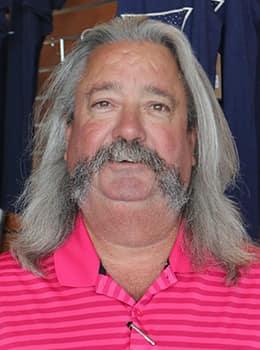 Robert<br> Strickland