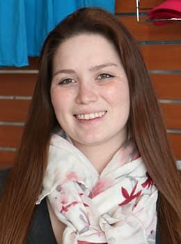 Brianna<br> Lunsford