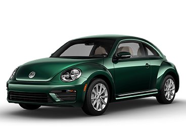 2018 Beetle 2.0T S