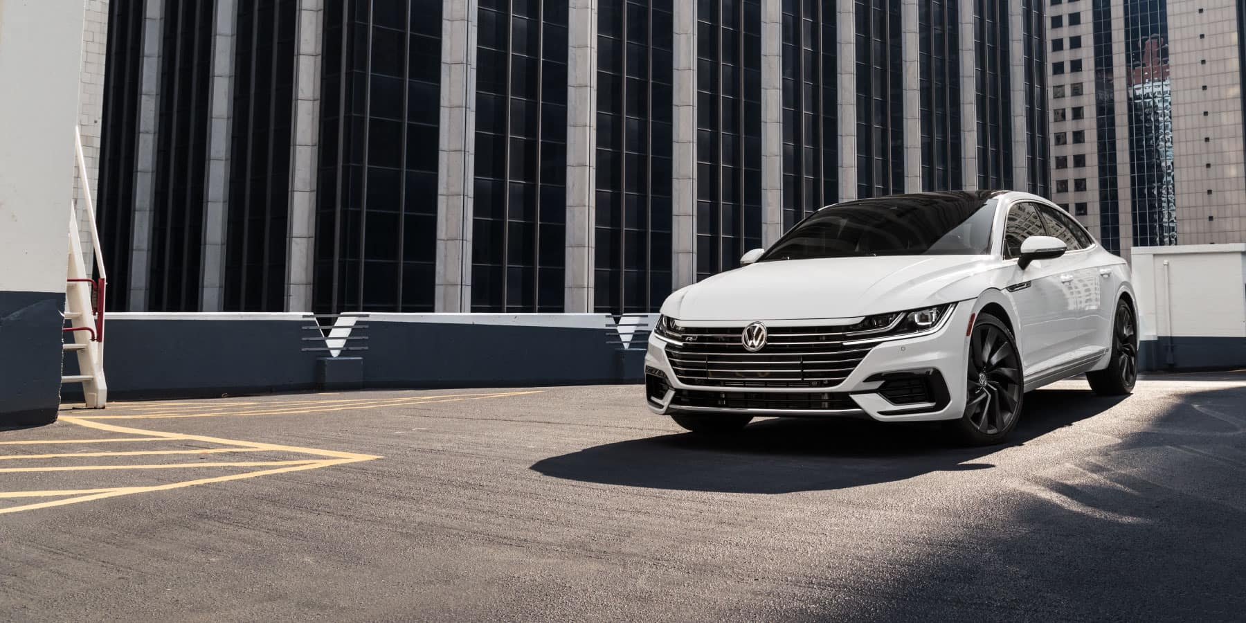 Autobahn Volkswagen Fort Worth | The All New Arteon is Here!
