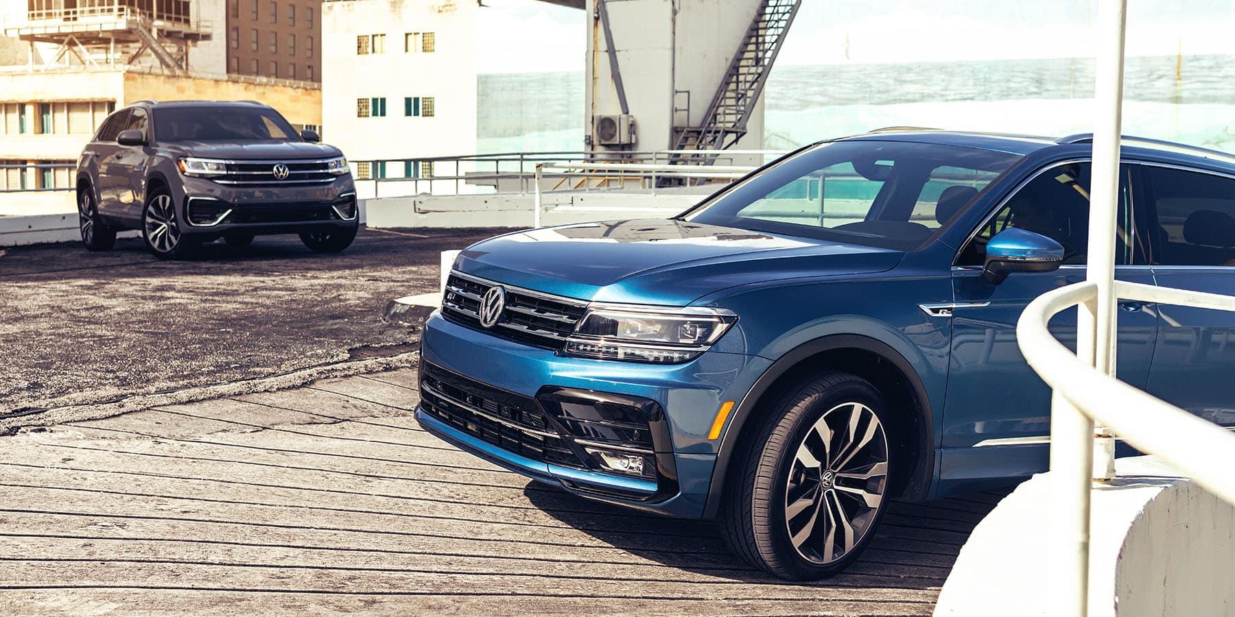 Welcome to Autobahn Volkswagen Fort Worth!