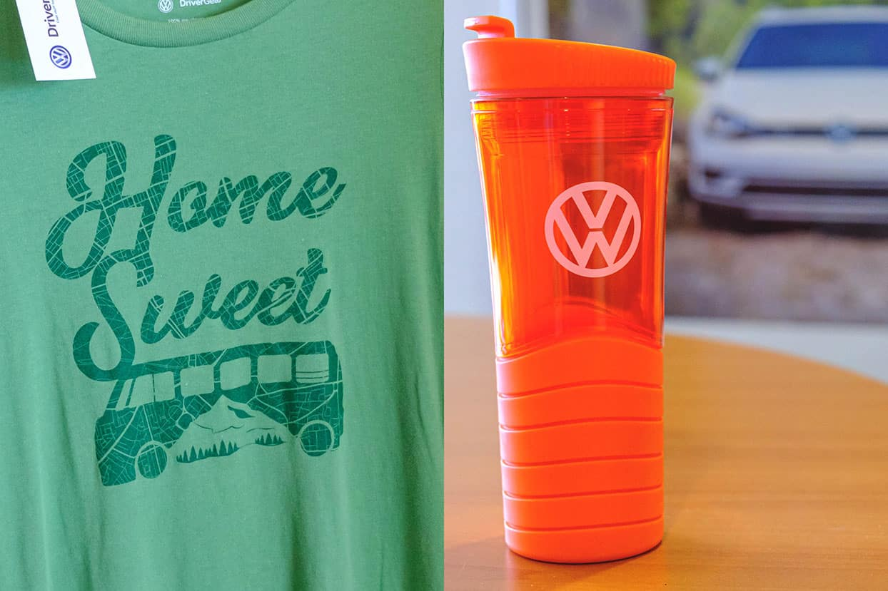 Autobahn Volkswagen Fort Worth | Give Away Prize
