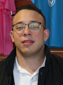 Julio<br> Echavarria