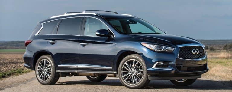 INFINITI Model Named Best Used Car | Baker Motor Company