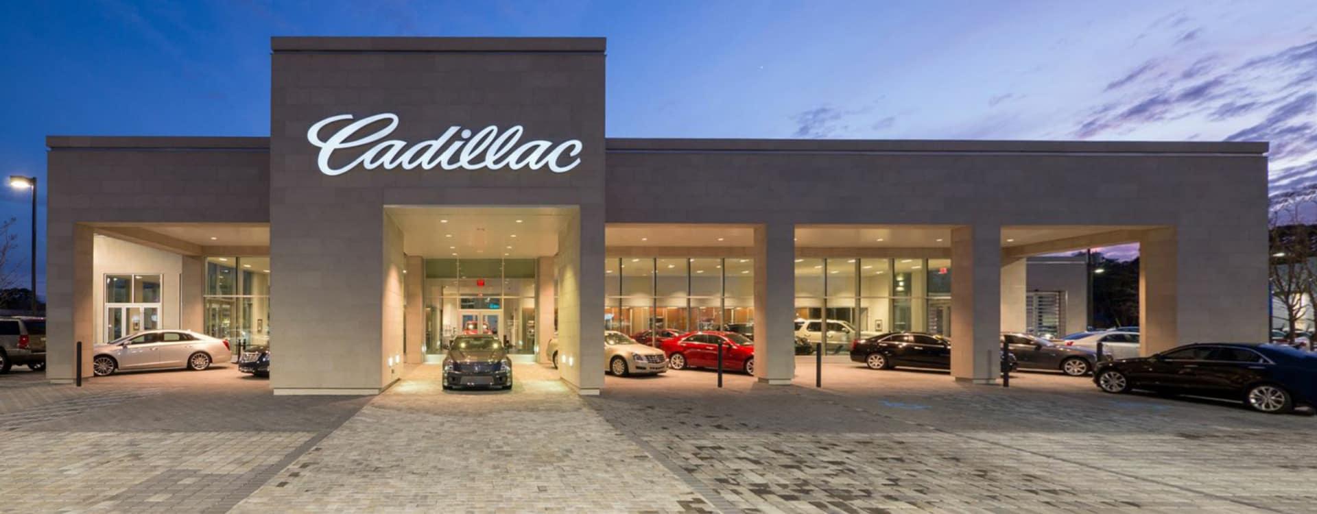 Baker Motor Company Alfa Romeo Bmw Buick Cadillac Gmc Infiniti Jaguar Land Rover