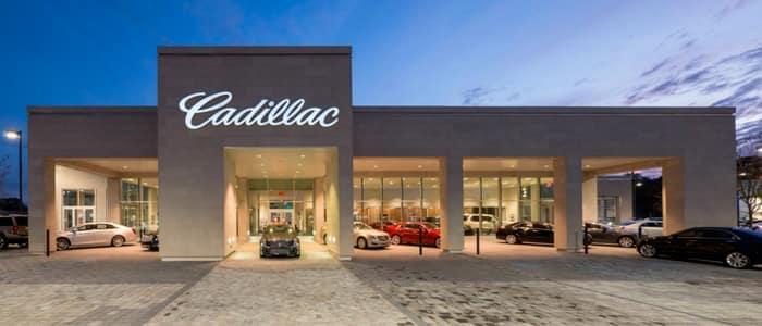 Cadillac-Charleston